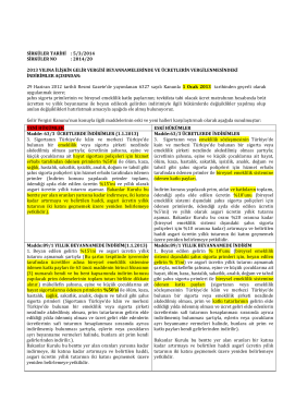 Sirküler 2014-020