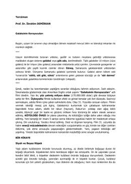 7 - Prof.Dr.İbrahim Demirkan