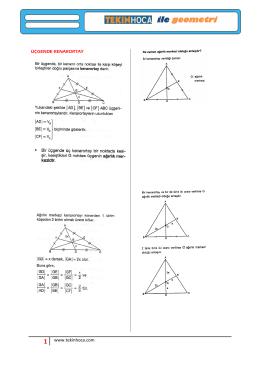 ile geometri - internetteders.com