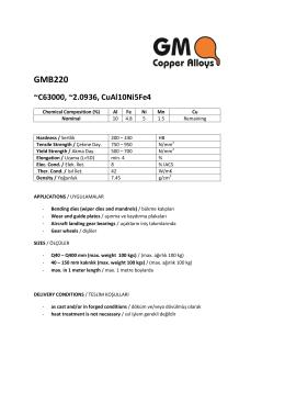 GMB220
