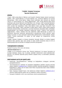 gđrđş - Turkland Bank A.Ş.