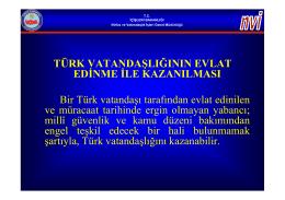 İndir (PDF, 227KB) - Osmaniye İl Nüfus ve Vatandaşlık Müdürlüğü