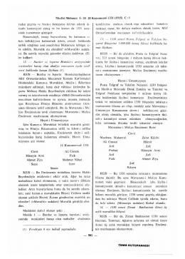 Meclisi Mebusan İ : 24 25 Kanunusani 1331 (1915) C : 1 yeden