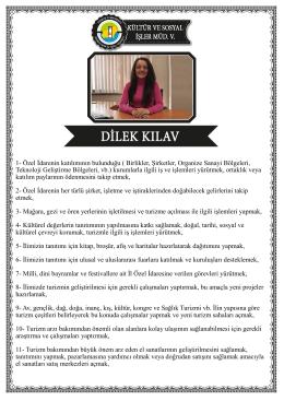 Görevleri - Zonguldak İl Özel İdaresi