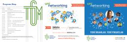 Broşürü İndir - UniNetworking
