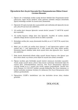 İlgili dosya ekteki pdf dosyasındadır.