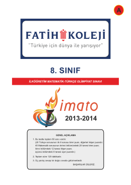 A 8.SINIF-fatih-Q-.cdr