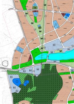 Sarısalkım Mahallesi nazım imar plan revizyonuna yapılan itirazların