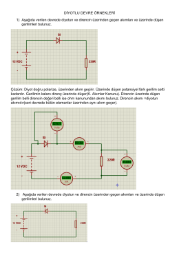 temel elektronik 2