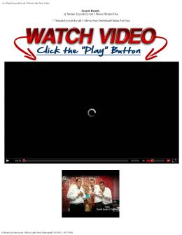 ) Watch Eyyvah Eyvah 3 Movie Links Now Video