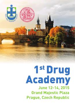 1st Drug Academy