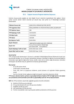 ÇYAYLA OİŞ.pdf - Mersin Orman Bölge Müdürlüğü