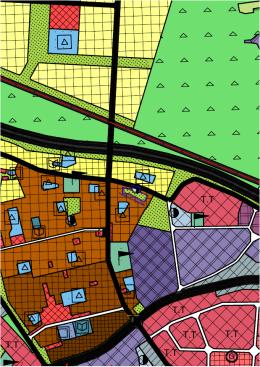 Şehitkamil İlçesi, Burak Mahallesi park ve Belediye Hizmet Alanı