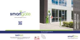 Katalog - Smartgate
