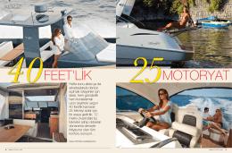 kılavuz - Alen Yacht