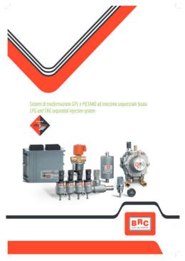 Sequent Direkt Enjeksiyonlu LPG Kiti