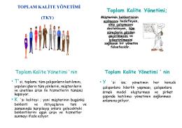 Toplam Kalite Yönetimi 1