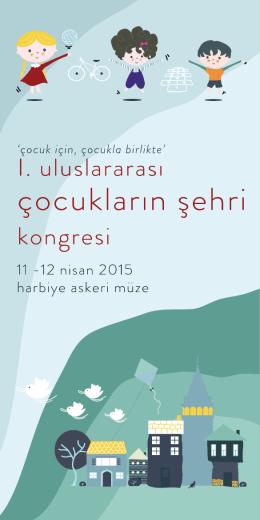 Tanıtım Kitapçığı - Marmara Belediyeler Birliği
