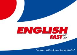 indir - English Fast