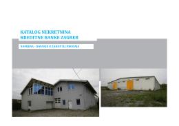 katalog nekretnina kreditne banke zagreb