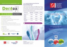 Stomatologija danas - Hrvatska Komora Dentalne Medicine