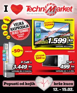 1.999 kn - Technomarket