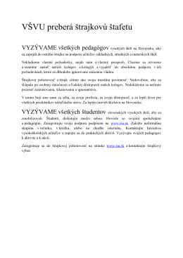 VSVU-prebera-strajkovu-stafetu 421 KB