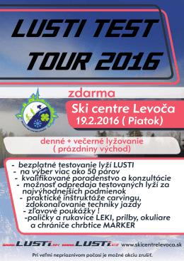 Levoča - Lusti