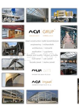 e - katalog - Armada Çelik