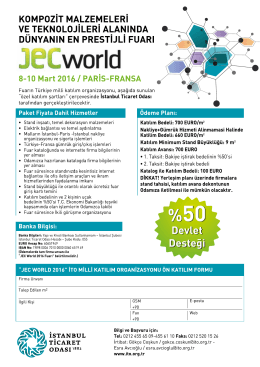 jec world 2016