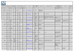 iş arayan mühendis /öğrenci/tekniker listesi için tıklayınız.