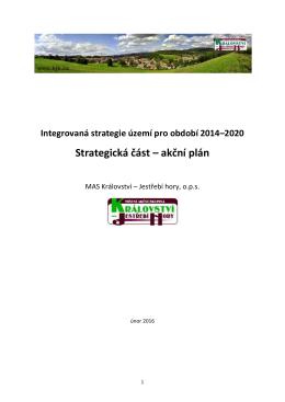 Programové rámce - Království