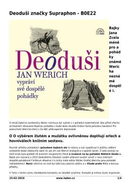 PDF podoba