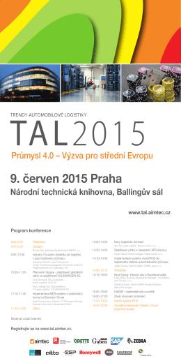 TAL2015