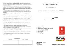 flonax comfort