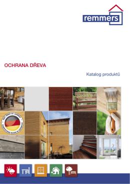 Katalog Produkty Remmers