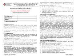 Implantace ICD