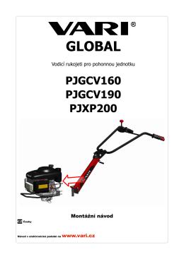 global - Vari