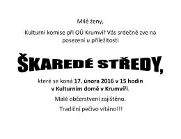 Škaredá_středa