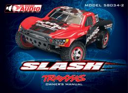 Slash (58034-2)