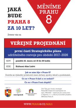 ZDE - Praha 8