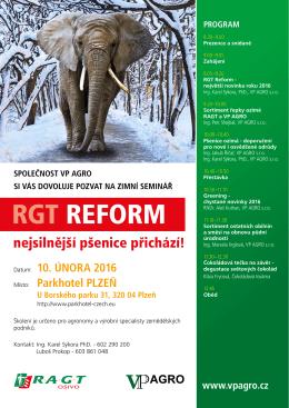 rgt reform