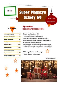 - Szkoła Podstawowa 69 im. J