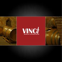 VINC - WinoVinci