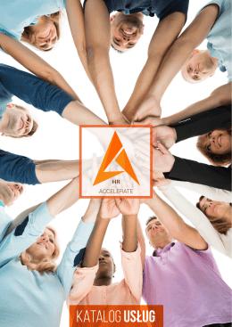katalog - Firma doradczo szkoleniowa
