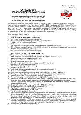 Wytyczne - przetwornik przeplywu 10.02.2016