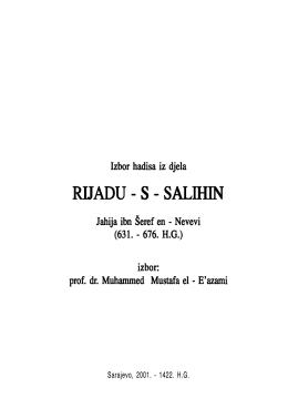 RIJADU - S