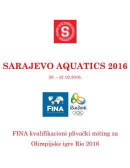 """""""sarajevo aquatics 2016"""" 20"""