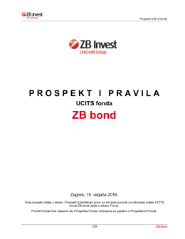 ZB bond - Hrportfolio.hr