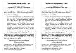 Prosvjed protiv paketa II Zakona o azilu Prosvjed protiv paketa II